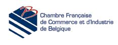 Chambre fran aise de commerce et d industrie de belgique for Chambre de commerce belgique chine